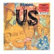 Maceo Parker & The Macks - US