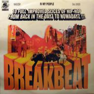 Madizm - Breakbeat