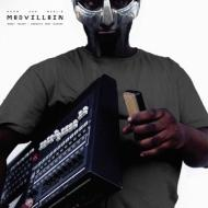 Madvillain (Madlib & MF Doom) - Money Folder / America's Most Blunted