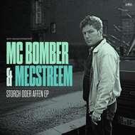 MC Bomber & MecsTreem - Storch Oder Affen EP