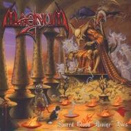 Magnum - Sacred Blood Divine Lies
