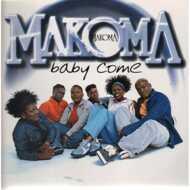 Makoma - Baby Come