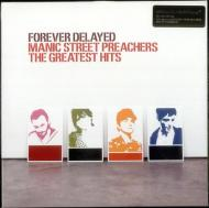 Manic Street Preachers - Forever Delayed - The Greatest Hits