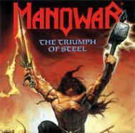 Manowar - The Triumph Of Steel