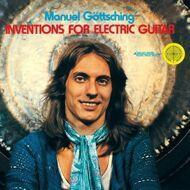Manuel Göttsching - Inventions For Electric Guitar