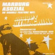 Marburg Asozial - Ärschtritts