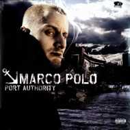 Marco Polo - Port Authority Deluxe Redux (Blue Vinyl)