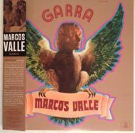 Marcos Valle  - Garra
