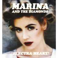 Marina & The Diamonds - Electra Heart