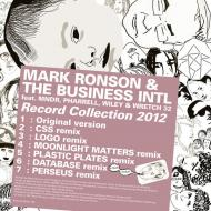 Mark Ronson & The Business Intl - Record Collection 2012