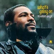 """Marvin Gaye - What's Going On (Ltd. 10"""" Single Vinyl)"""