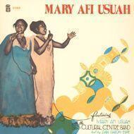 Mary Afi Usuah - Ekpenyong Abasi