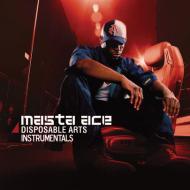 Masta Ace - Disposable Arts Instrumentals