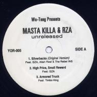 Masta Killa - Unreleased