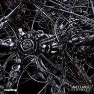 Matt Lange - Ephemera