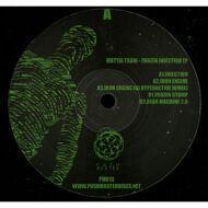Mattia Trani - Frozen Injection EP