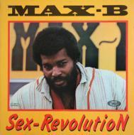 Max-B - Sex Revolution