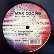 Max Cooper - Inflections EP