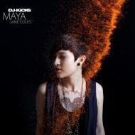 Maya Jane Coles - DJ-Kicks