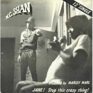 MC Shan - Jane, Stop This Crazy Thing / Cocaine