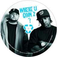 MC Eiht & Brenk (Brenk Sinatra) - Where U Goin 2 ?
