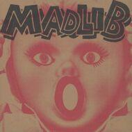 Madlib - Medicine Show Volume 12 & 13 - Filthy Ass Remixes