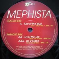 Mephista - Out Of The Blue