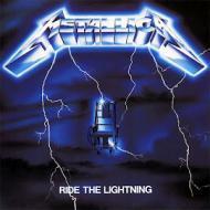 Metallica - Ride The Lightning (Deluxe Box-Set)