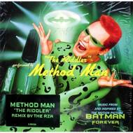 Method Man - The Riddler