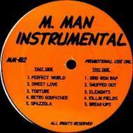 Method Man - Tical 2000 Instrumental LP