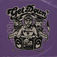 Metro feat. Percee P - Get Down