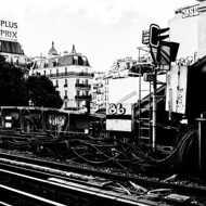 FloFilz - Metronom (Black Vinyl)