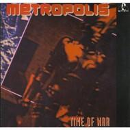 Metropolis - Time Of War