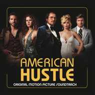 Various - American Hustle (Soundtrack / O.S.T. - RSD 2014))