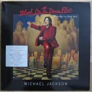 Michael Jackson - Blood On The Dance Floor / History In The Mix