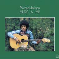 Michael Jackson - Music & Me