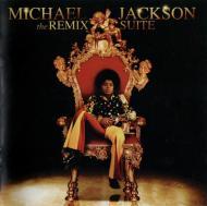 Michael Jackson - The Remix Suite