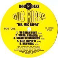Mic Rippa - Mr. Mic Rippa