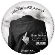 Ben Muller - The Last One To Preach