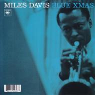 Miles Davis - Blue Xmas