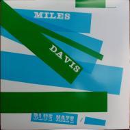 Miles Davis - Blue Haze