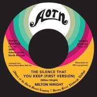 Milton Wright - The Silence That You Keep / Po' Man