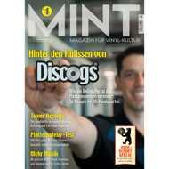 MINT - Magazin für Vinyl Kultur - Nr. 4