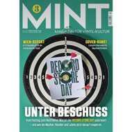 MINT - Magazin für Vinyl Kultur - Nr. 3