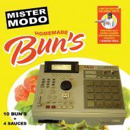 Mister Modo - Homemade Bun's