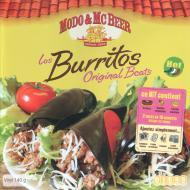 Mister Modo & Ugly Mac Beer - Los Burritos Original Beats