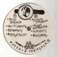 Mix Master Mike - Needle Thrasher III