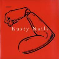 Moderat (Apparat & Modeselektor) - Rusty Nails