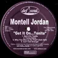 Montell Jordan - Get It On Tonite