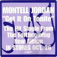 Montell Jordan - Get It On Tonite